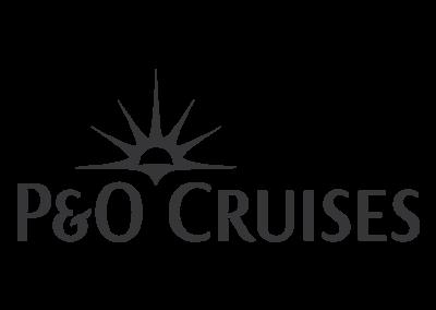 P& O Cruises